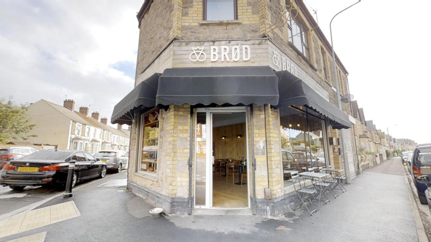 Brød | The Danish Bakery